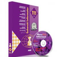 Chess Informant 111 - Anniversary edition