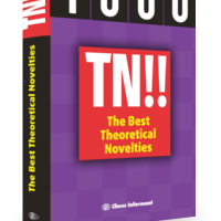 1,000 THEORETICAL NOVELTIES