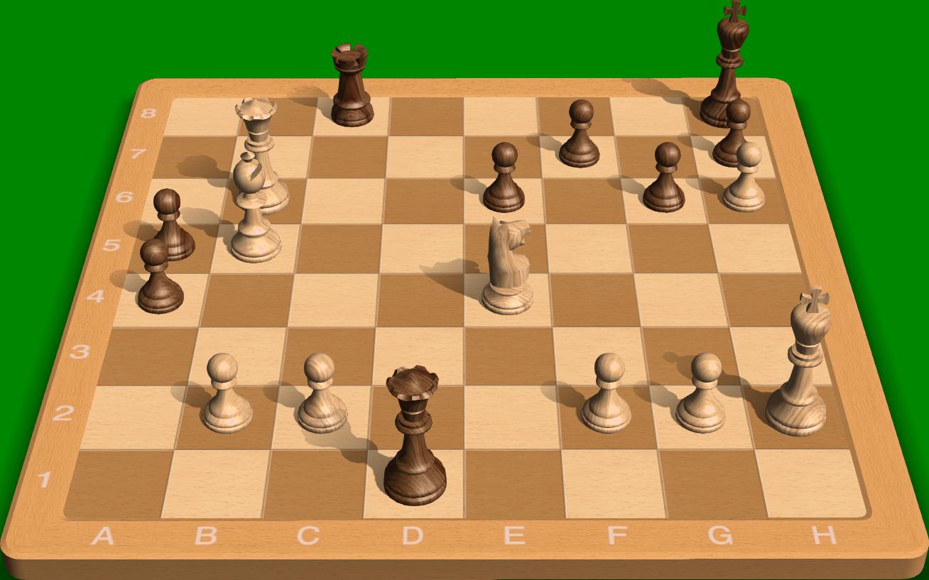 Komodo 9 Announced - Chess.com  Komodo 9 Announ...