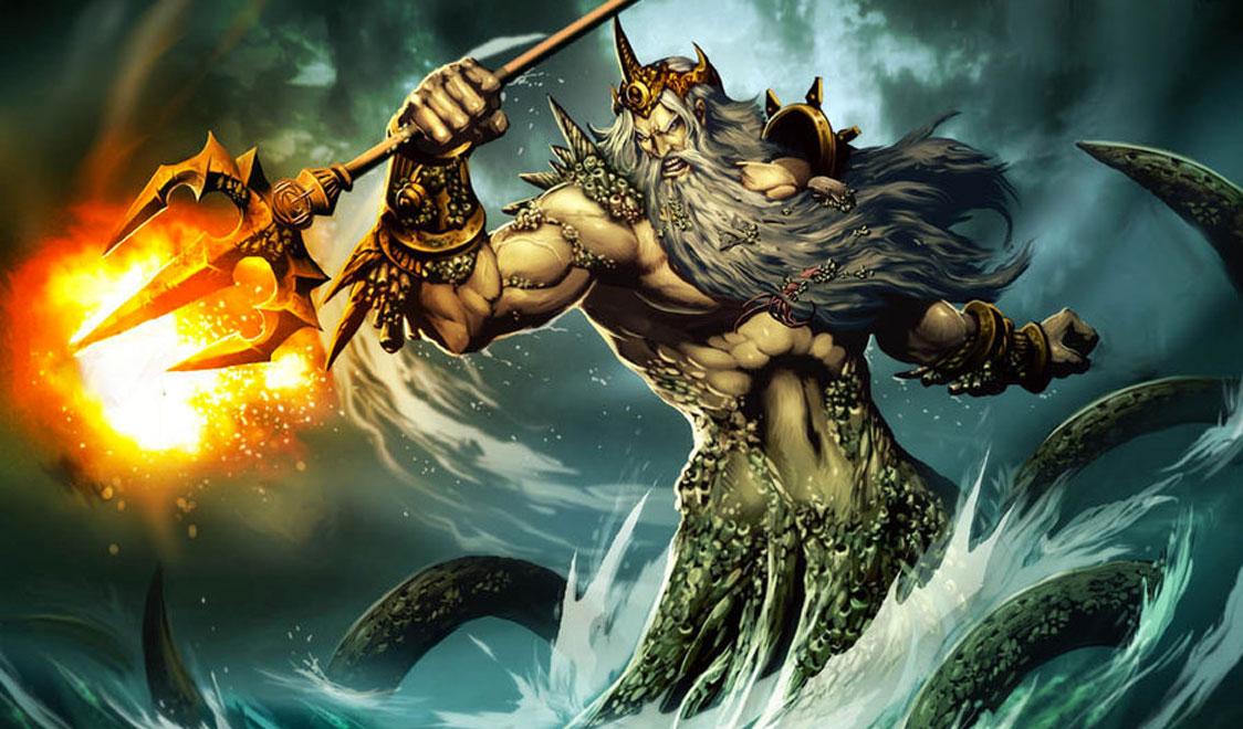 gods greek mythology and thor essay