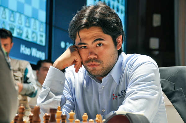 Nakamura wins three in a row to become new Chess960 World Champion ...