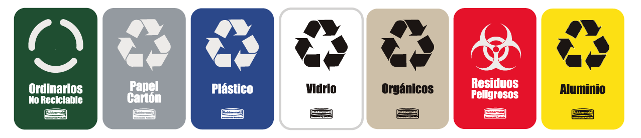 Reciclaje info b sica imagenes - Cosas de reciclaje ...