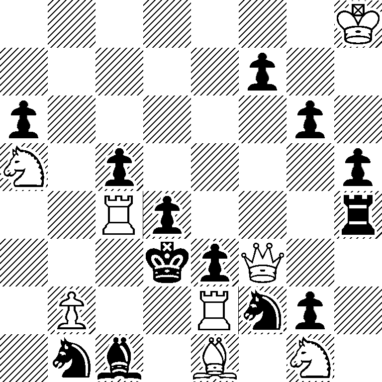 post any chess puzzles - chess forums