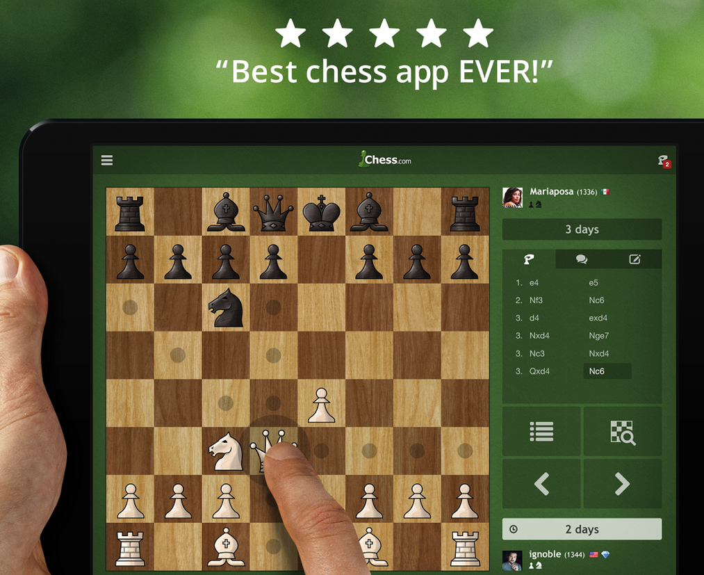 4 player chess apps