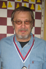 In Memoriam - Milan Velimirovic, GM of Chess Composition