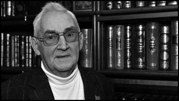 Mark Taimánov: 1926-2016