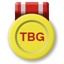 "Congratulations! You have won 1st place in the <a href=""http://www.chess.com/tournament/tbg-thematic---danish-gambit-accepted"">TBG Thematic - King's Gambit</a> tournament with an overall record of 27-3-2."