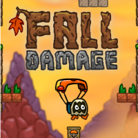 Fall-Damage