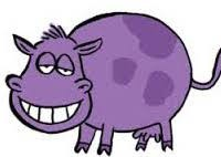 the_purple_cow