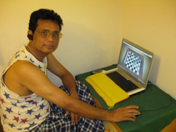 johnvarghese