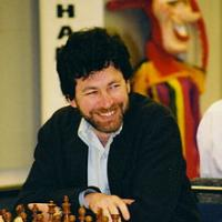 GM Gregory Kaidanov