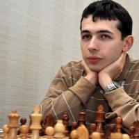 GM Alex Lenderman
