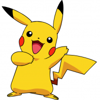 Korean_Pikachu
