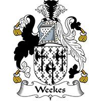 Weekes's picture