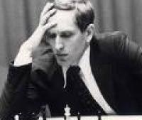 B. Fischer fascinating game