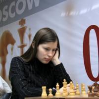 Tactics challenge: play like grandmaster Pogonina!