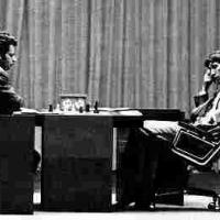 Fischer-Spassky World Championship Match 13th Game