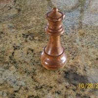 Fixing Chess Pieces that Rattle