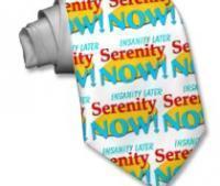 Serenity Now!