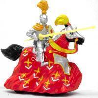 Equestrian Dominance