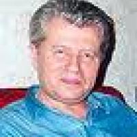Vyacheslav Vulfovich Osnos 1935-2009
