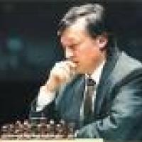 Karpov Comes Into His Own