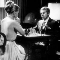 the thomas crown affair chess com