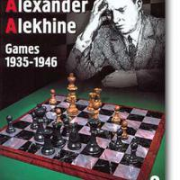 The Alekhine Defense by GM Arun and GM Magesh
