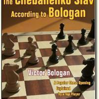 The Chebanenko Slav by GM Magesh and GM Arun