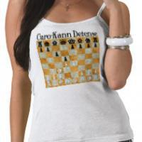 Openings for Tactical Players: Caro-Kann Defence
