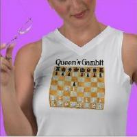 Openings for Tactical Players: Queen's Gambit Busted!