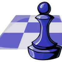 Thinking in Terms of Pawns