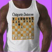 Openings for Tactical Players: Chigorin Defense