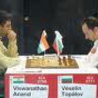 Anand/Topalov Trivia