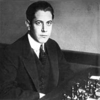 The Originater of the Blumenfeld and Volga Gambits