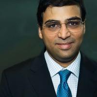 விசுவநாதன் ஆனந்த் - Viswanathan Anand