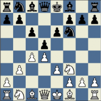 Slav Defence 5.b3 system by GM Magesh and GM Arun