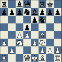 Queen's Gambit Declined by GM Magesh and GM Arun