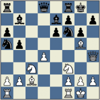 The Thematic d5-break in the Queen's Gambit Accepted by GM Magesh and GM Arun