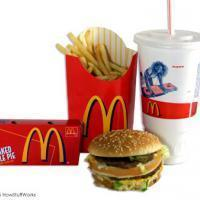 Calories & Study