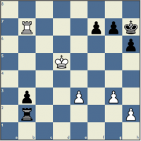 Play it Out. Part 1: The Challenge of the First Move