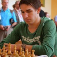Effortless Andreikin against the Bogo Indian
