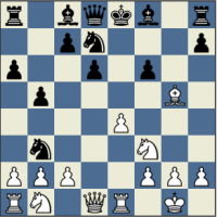Recent Miniatures in the Ruy Lopez  by GM Magesh and GM Arun