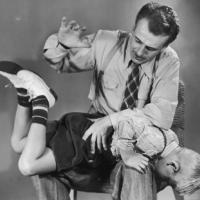 Should Chess Students be Spanked?