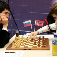 Kramnik Taking on the Queen's Indian