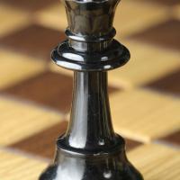 Endgames: The Lady Ruler II