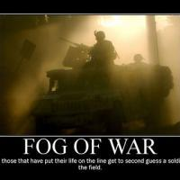 The Fog of War & The Caro 2 Kts