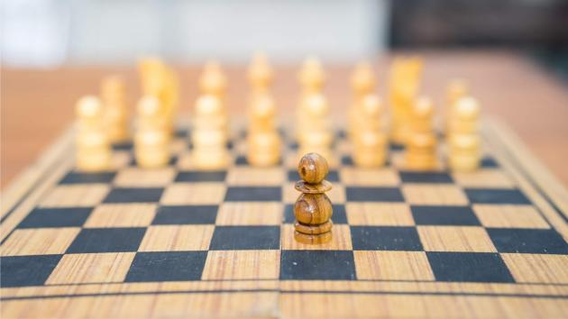 Video Series on Isolated Queen Pawns