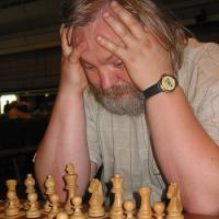 Jussupow's Queen's Gambit Declined by GM Magesh and GM Arun