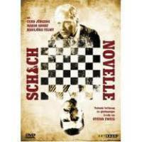 Chess Related Novels & Stories